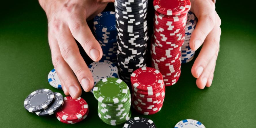 Tips Menang Terus Main Poker Online Android